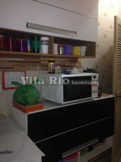 COZINHA 5 - Apartamento 2 Quartos À Venda Méier, Rio de Janeiro - R$ 215.000 - VAP20489 - 25