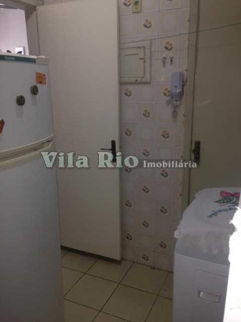 COZINHA - Apartamento 2 Quartos À Venda Méier, Rio de Janeiro - R$ 215.000 - VAP20489 - 26