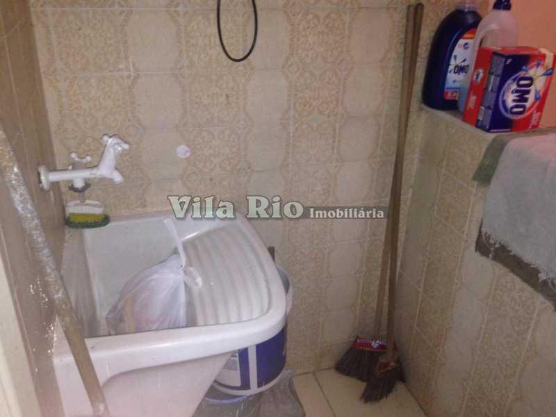 AREA - Apartamento 2 Quartos À Venda Méier, Rio de Janeiro - R$ 215.000 - VAP20489 - 27