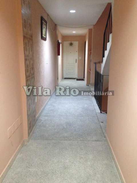HALL - Apartamento 2 Quartos À Venda Méier, Rio de Janeiro - R$ 215.000 - VAP20489 - 28