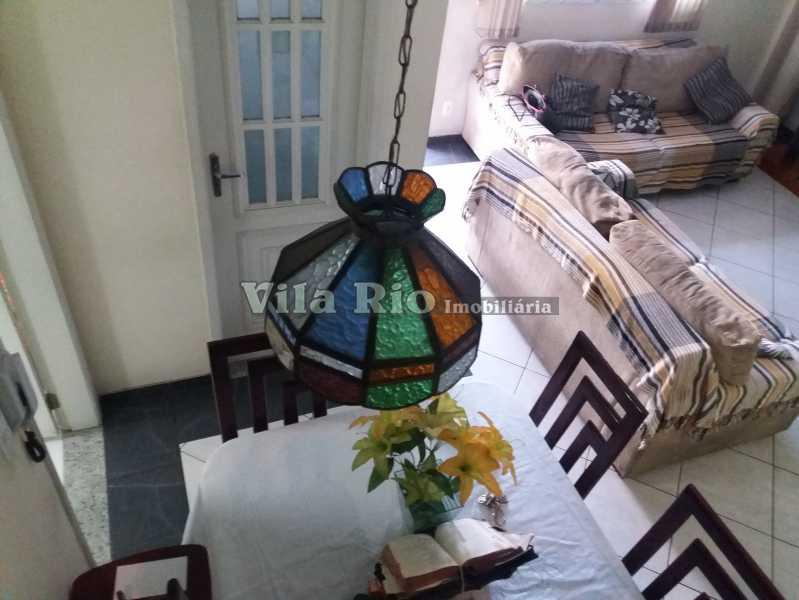 SALA1 - Casa 3 quartos à venda Vila da Penha, Rio de Janeiro - R$ 690.000 - VCA30053 - 6