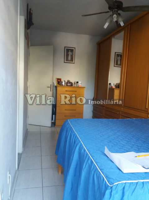QUARTO 1 - Casa 3 quartos à venda Vila da Penha, Rio de Janeiro - R$ 690.000 - VCA30053 - 7