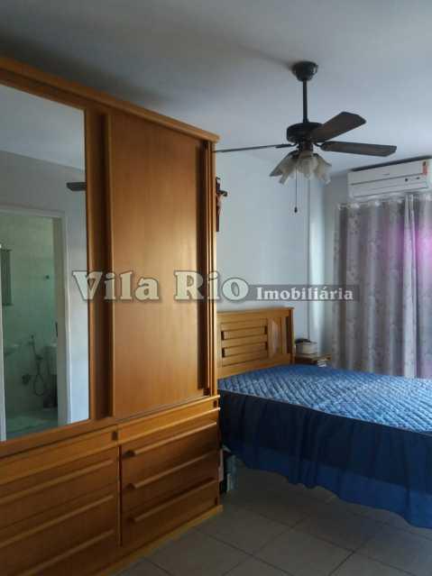 QUARTO 2 - Casa 3 quartos à venda Vila da Penha, Rio de Janeiro - R$ 690.000 - VCA30053 - 8