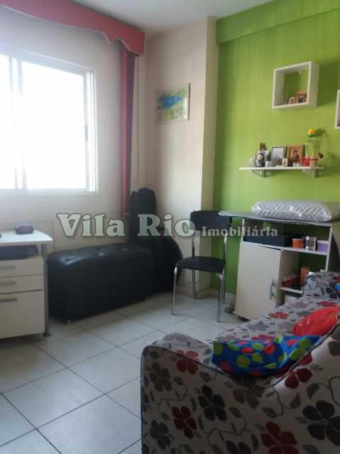 QUARTO 3 - Casa 3 quartos à venda Vila da Penha, Rio de Janeiro - R$ 690.000 - VCA30053 - 9