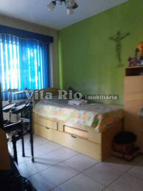 QUARTO 4 - Casa 3 quartos à venda Vila da Penha, Rio de Janeiro - R$ 690.000 - VCA30053 - 10