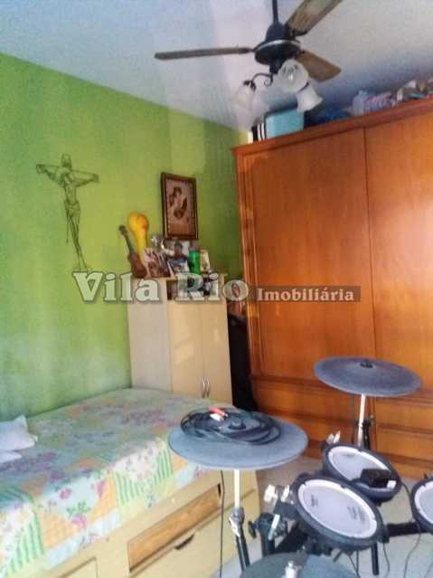 QUARTO 5 - Casa 3 quartos à venda Vila da Penha, Rio de Janeiro - R$ 690.000 - VCA30053 - 11