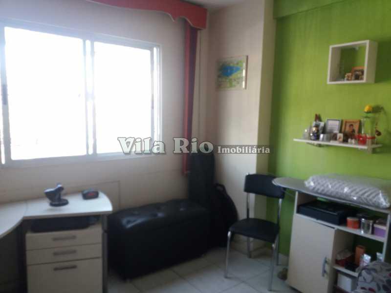 QUARTO1 - Casa 3 quartos à venda Vila da Penha, Rio de Janeiro - R$ 690.000 - VCA30053 - 12