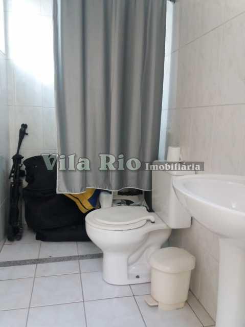 BANHEIRO 3 - Casa 3 quartos à venda Vila da Penha, Rio de Janeiro - R$ 690.000 - VCA30053 - 15