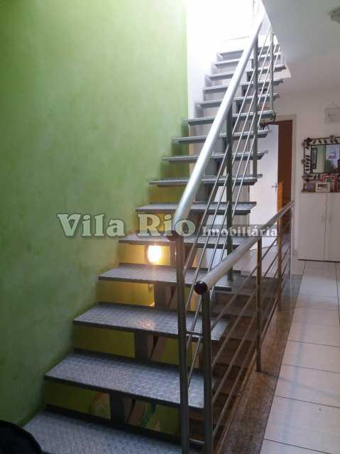 ESCADA 1 - Casa 3 quartos à venda Vila da Penha, Rio de Janeiro - R$ 690.000 - VCA30053 - 23