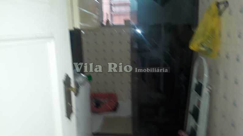 Banheiro 2 - Casa 6 quartos à venda Irajá, Rio de Janeiro - R$ 1.200.000 - VCA60003 - 15