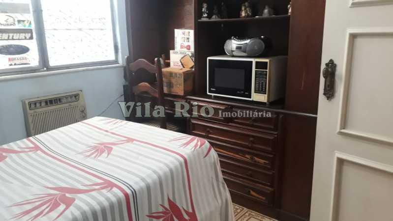 Quarto 2 - Casa 6 quartos à venda Irajá, Rio de Janeiro - R$ 1.200.000 - VCA60003 - 9