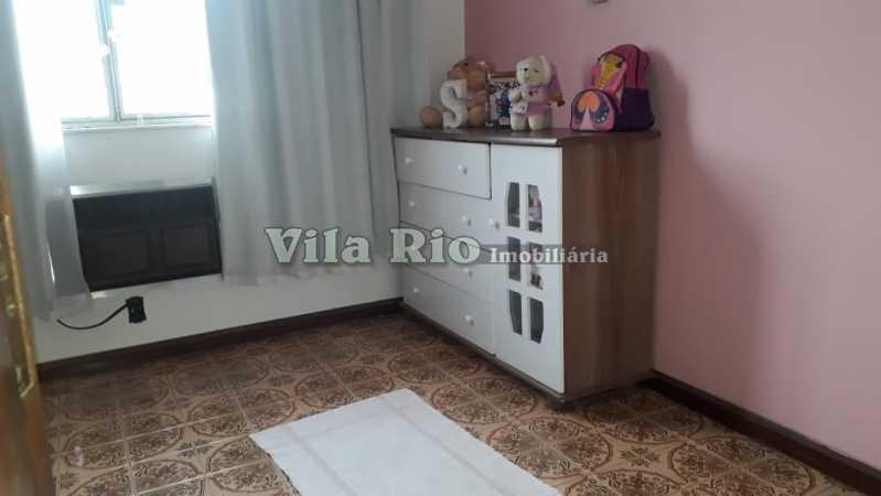 Quarto 3.1 - Casa 6 quartos à venda Irajá, Rio de Janeiro - R$ 1.200.000 - VCA60003 - 11