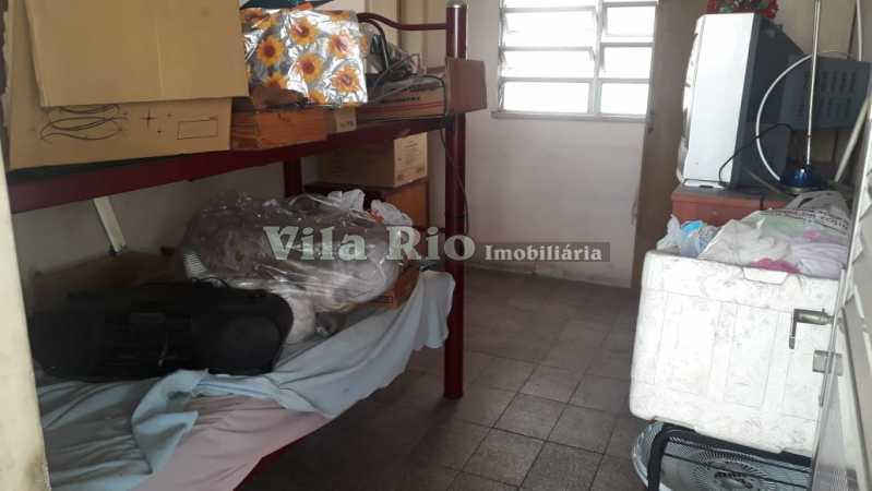 Quarto terraço - Casa 6 quartos à venda Irajá, Rio de Janeiro - R$ 1.200.000 - VCA60003 - 14