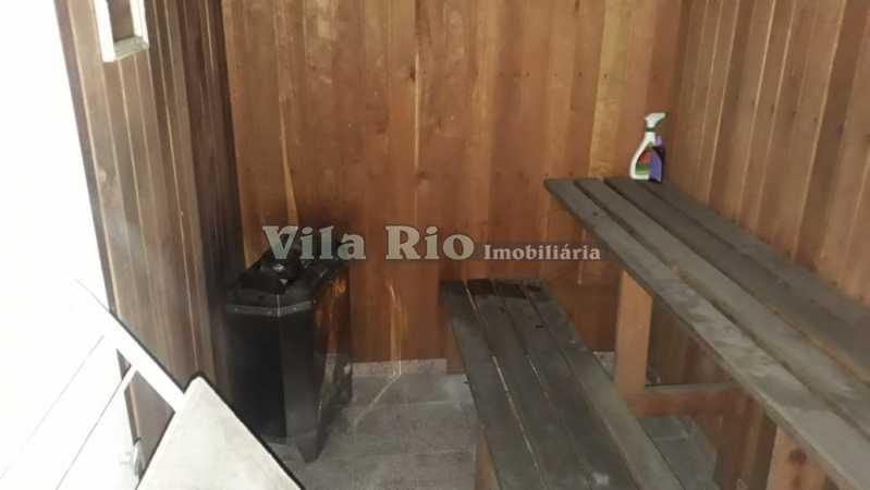 Sauna.1 - Casa 6 quartos à venda Irajá, Rio de Janeiro - R$ 1.200.000 - VCA60003 - 28