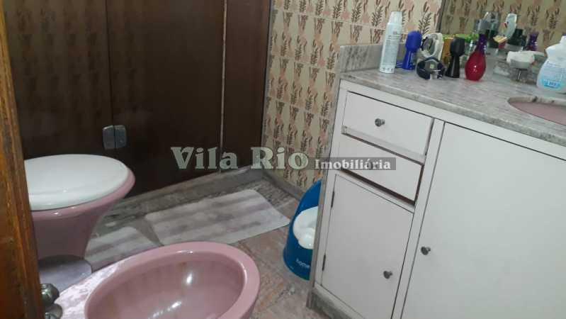 Suíte .1 - Casa 6 quartos à venda Irajá, Rio de Janeiro - R$ 1.200.000 - VCA60003 - 18