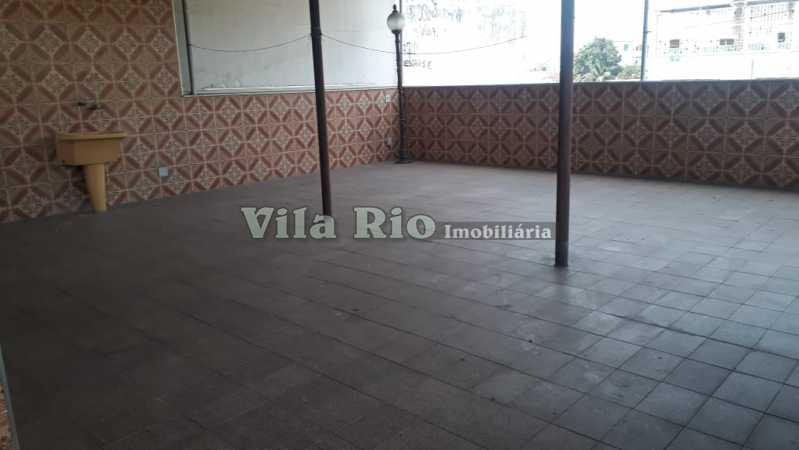 Terração.1 - Casa 6 quartos à venda Irajá, Rio de Janeiro - R$ 1.200.000 - VCA60003 - 29