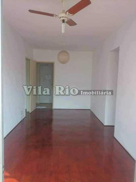 SALA 2. - Apartamento 2 quartos à venda Vaz Lobo, Rio de Janeiro - R$ 135.000 - VAP20491 - 3