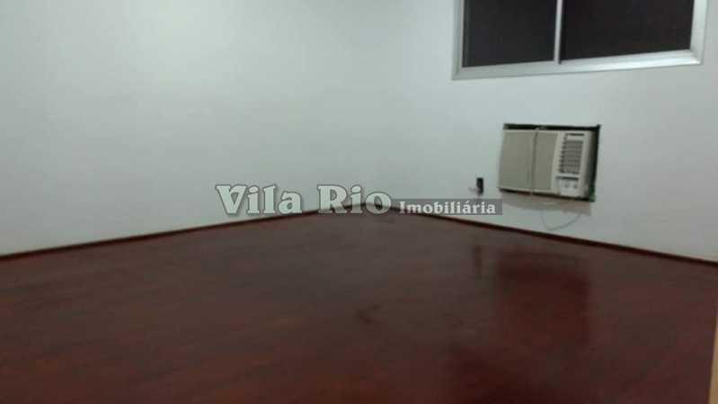 QUARTO 1. - Apartamento 2 quartos à venda Vaz Lobo, Rio de Janeiro - R$ 135.000 - VAP20491 - 4