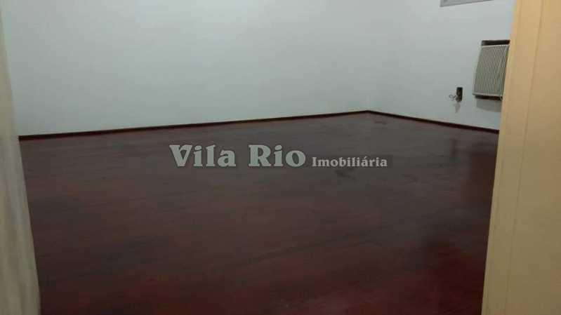 QUARTO 3. - Apartamento 2 quartos à venda Vaz Lobo, Rio de Janeiro - R$ 135.000 - VAP20491 - 6