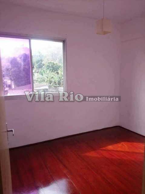 QUARTO 4. - Apartamento 2 quartos à venda Vaz Lobo, Rio de Janeiro - R$ 135.000 - VAP20491 - 7
