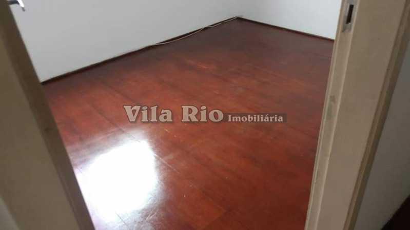 QUARTO 5. - Apartamento 2 quartos à venda Vaz Lobo, Rio de Janeiro - R$ 135.000 - VAP20491 - 8
