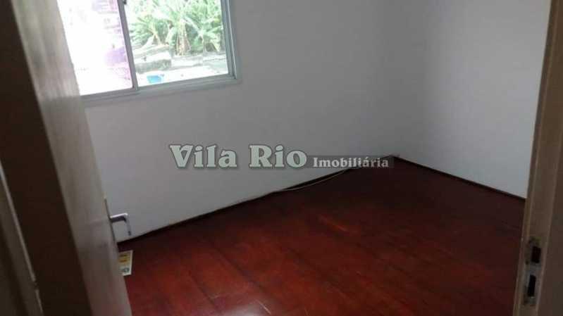 QUARTO 6. - Apartamento 2 quartos à venda Vaz Lobo, Rio de Janeiro - R$ 135.000 - VAP20491 - 9