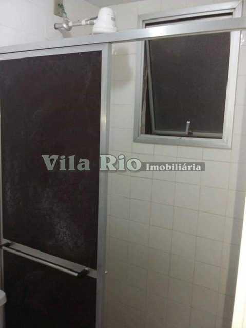 BANHEIRO 2. - Apartamento 2 quartos à venda Vaz Lobo, Rio de Janeiro - R$ 135.000 - VAP20491 - 11