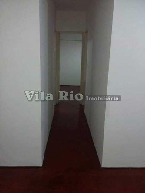 CIRCULAÇÃO. - Apartamento 2 quartos à venda Vaz Lobo, Rio de Janeiro - R$ 135.000 - VAP20491 - 14