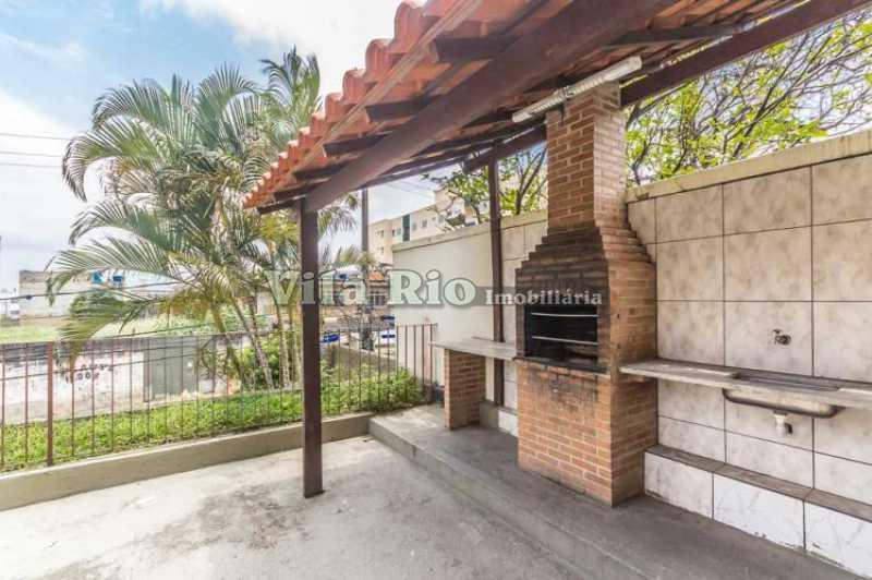 CHURRASQUEIRA - Apartamento 2 quartos à venda Vaz Lobo, Rio de Janeiro - R$ 135.000 - VAP20491 - 17