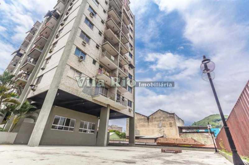 FACHADA 2 - Apartamento 2 quartos à venda Vaz Lobo, Rio de Janeiro - R$ 135.000 - VAP20491 - 26