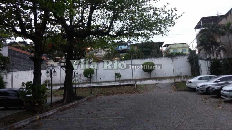 GARAGEM 1. - Apartamento 2 quartos à venda Vaz Lobo, Rio de Janeiro - R$ 135.000 - VAP20491 - 19