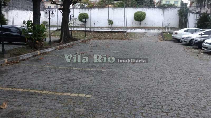 GARAGEM 2. - Apartamento 2 quartos à venda Vaz Lobo, Rio de Janeiro - R$ 135.000 - VAP20491 - 20
