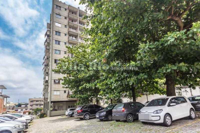 GARAGEM1 - Apartamento 2 quartos à venda Vaz Lobo, Rio de Janeiro - R$ 135.000 - VAP20491 - 21