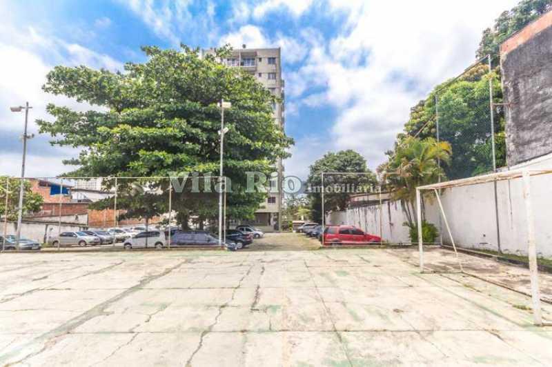 QUADRA - Apartamento 2 quartos à venda Vaz Lobo, Rio de Janeiro - R$ 135.000 - VAP20491 - 22