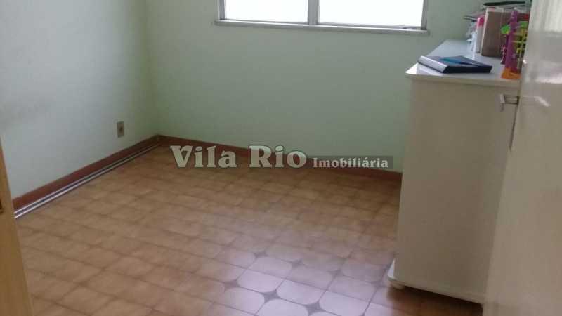 Quarto 5 - Casa 6 quartos à venda Vista Alegre, Rio de Janeiro - R$ 950.000 - VCA60004 - 13