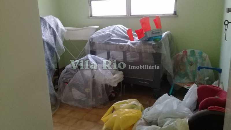 Quarto 6 - Casa 6 quartos à venda Vista Alegre, Rio de Janeiro - R$ 950.000 - VCA60004 - 14