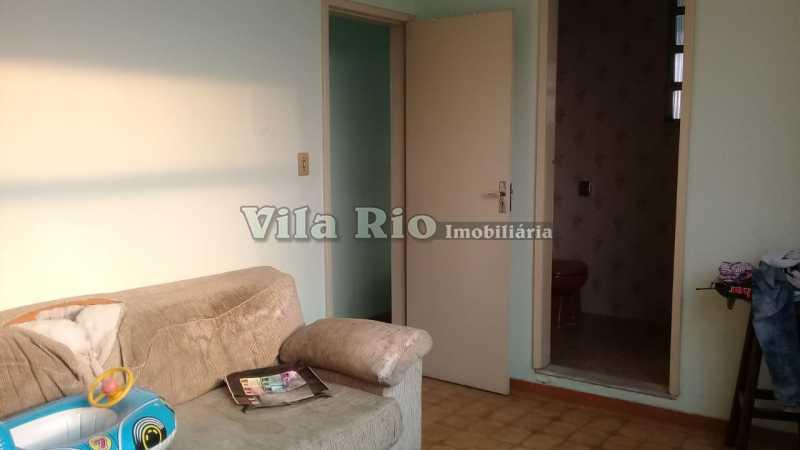 Quarto e suíte 4 - Casa 6 quartos à venda Vista Alegre, Rio de Janeiro - R$ 950.000 - VCA60004 - 15