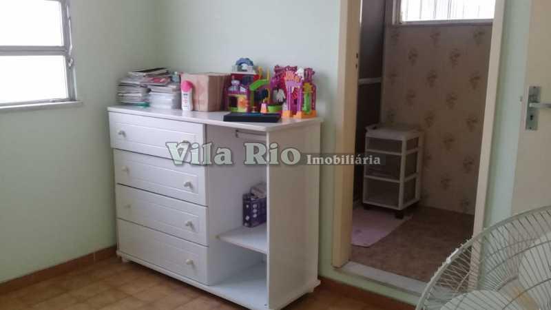 Quarto e suíte 5 - Casa 6 quartos à venda Vista Alegre, Rio de Janeiro - R$ 950.000 - VCA60004 - 16
