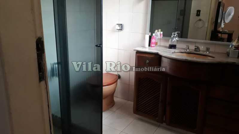 Suíte 1.1 - Casa 6 quartos à venda Vista Alegre, Rio de Janeiro - R$ 950.000 - VCA60004 - 20