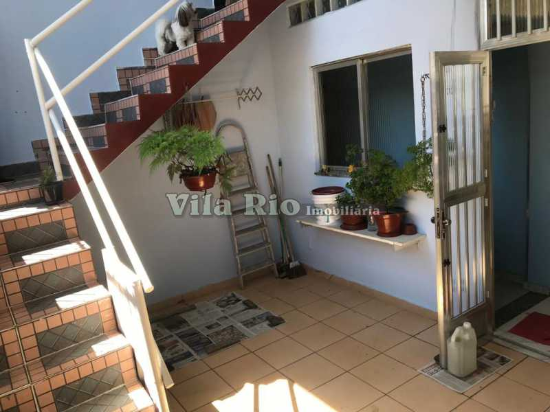 Escada - Casa 2 quartos à venda Vila da Penha, Rio de Janeiro - R$ 450.000 - VCA20046 - 20