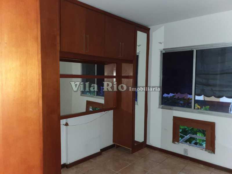 Quarto 1 - Apartamento 2 quartos à venda Engenho da Rainha, Rio de Janeiro - R$ 240.000 - VAP20496 - 6