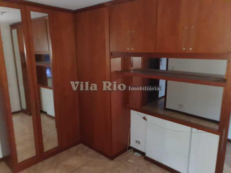 Quarto1 - Apartamento 2 quartos à venda Engenho da Rainha, Rio de Janeiro - R$ 240.000 - VAP20496 - 7