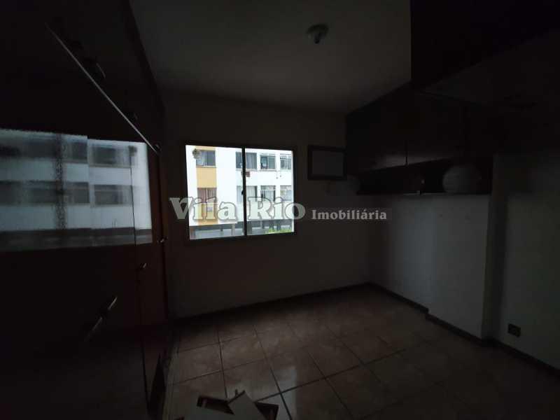 Quarto2 - Apartamento 2 quartos à venda Engenho da Rainha, Rio de Janeiro - R$ 240.000 - VAP20496 - 8