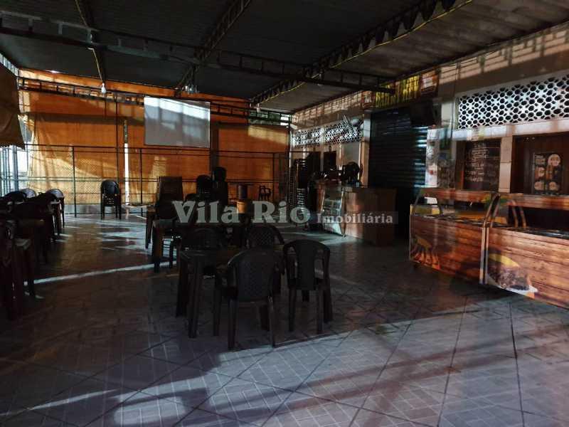 Bar - Apartamento 2 quartos à venda Engenho da Rainha, Rio de Janeiro - R$ 240.000 - VAP20496 - 14
