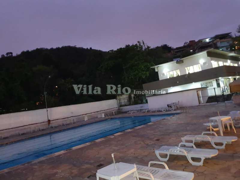 Piscina - Apartamento 2 quartos à venda Engenho da Rainha, Rio de Janeiro - R$ 240.000 - VAP20496 - 17