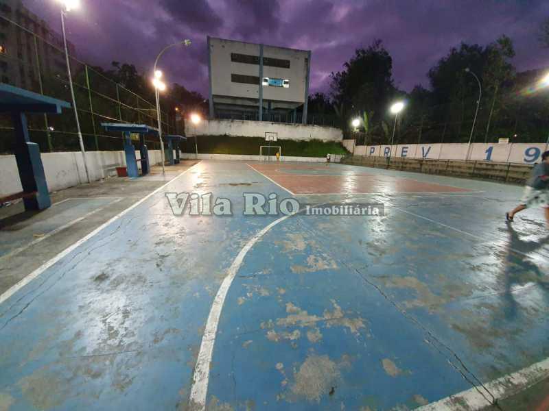 Quadra - Apartamento 2 quartos à venda Engenho da Rainha, Rio de Janeiro - R$ 240.000 - VAP20496 - 18