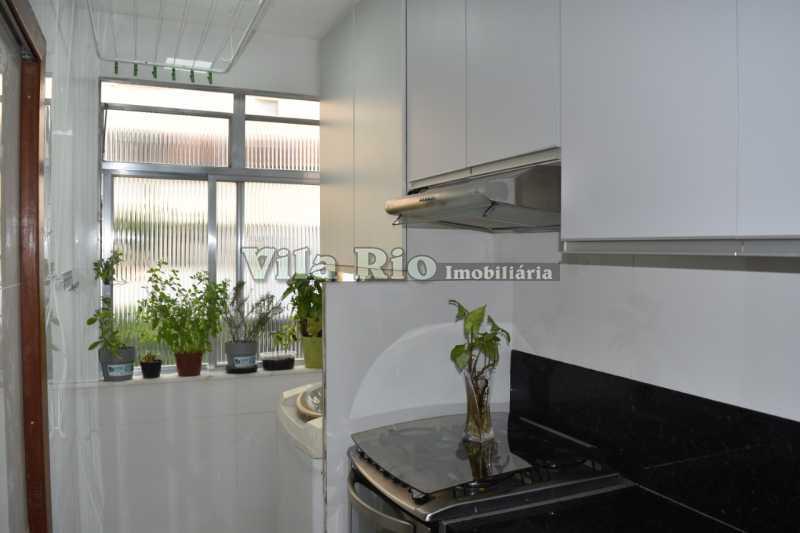 Área - Apartamento 2 quartos à venda Engenho da Rainha, Rio de Janeiro - R$ 240.000 - VAP20496 - 13