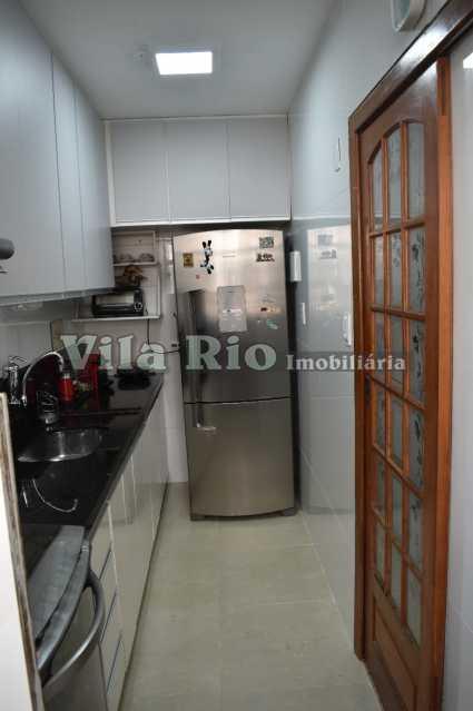 Cozinha - Apartamento 2 quartos à venda Engenho da Rainha, Rio de Janeiro - R$ 240.000 - VAP20496 - 12