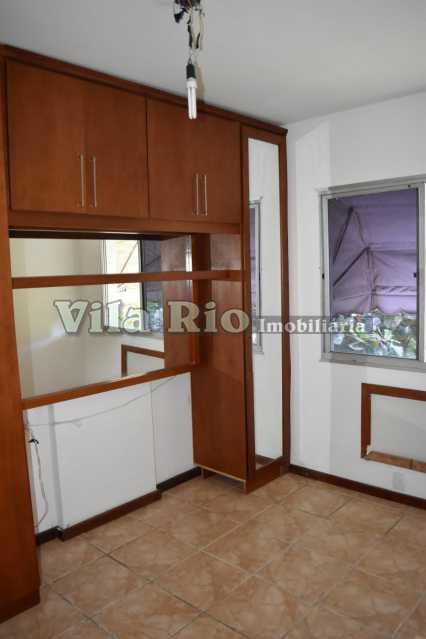 Quarto 1 - Apartamento 2 quartos à venda Engenho da Rainha, Rio de Janeiro - R$ 240.000 - VAP20496 - 4