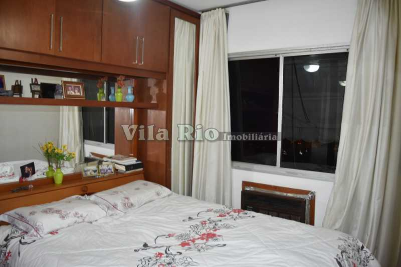 Quarto2 - Apartamento 2 quartos à venda Engenho da Rainha, Rio de Janeiro - R$ 240.000 - VAP20496 - 5
